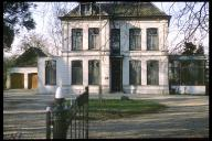 De Blauwhoef, Westbroek