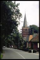 Kerktoren Maartensdijk