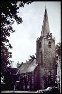 NH Kerk Maartensdijk