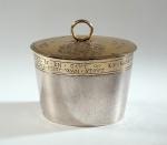 Zilveren kroes van Roelant Gerobulus 1629.jpg
